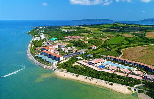 石垣島に一大リゾート施設が誕生